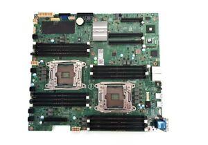 Dell DSS 1500 Dual CPU Socket DDR4 Server Motherboard Y8YVJ 0Y8YVJ CN-0Y8YVJ