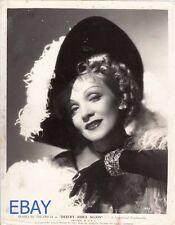 Marlene Dietrich Destry Rides Again VINTAGE Photo