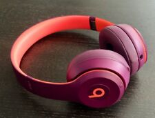 Beats by Dr. Dre Solo3 Wireless Headband Wireless Headphones
