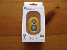 Bluetooth Remote Shutter Ios/Android