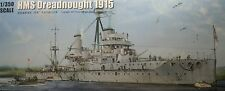 1/350 HMS Dreadnought 1915  by Trumpeter