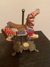 The American Carousel by Tobin Fraley