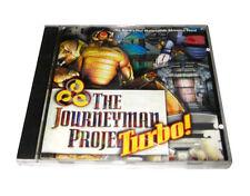 The Journeyman Project Turbo (PC)
