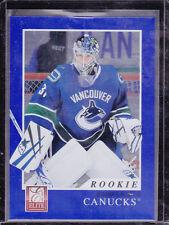 2011-12 Elite #258 Eddie Lack RC Rookie! 607/999