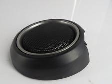 New OEM MINI F55 2013-2018 Cover Speaker Rear Right Harman Kardon Black 7381256