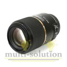 Véritable Tamron SP 90mm F/2.8 Di USD Macro for Sony A-mount (F004S)