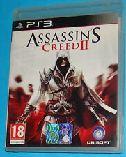 Assassin's Creed 2 - Sony Playstation 3 PS3 - PAL