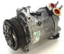 Jaguar XF X351 XJ 3.0 Diesel 9X23-19D629-DA Klimakompressor Klima