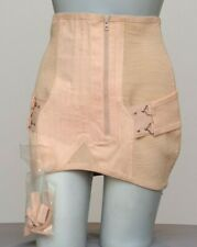 WOW!  1950s Authentic VINTAGE French OCCULTA Medical Girdle Fifties Corset CD
