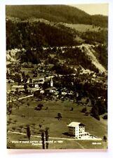 Cartolina Valle D'Aosta - Antej St. André m. 1080 Panorama Viaggiata