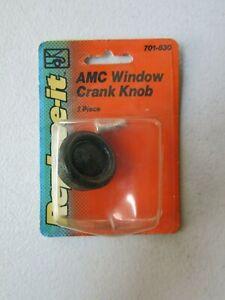 Dorman 701-830 AMC Window Crank Knob