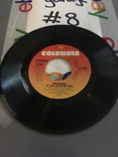 "Chicago ""If You Leave Me Now / Together Again"" 45rpm Columbia 3-10390 1976"