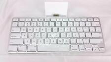Apple iPad Keyboard/Dock Model A1359