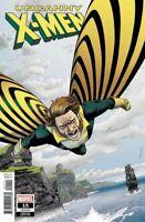 Uncanny X-men #15 Declan Shalvey Variant Marvel Comic 1st Print 2019 unread NM