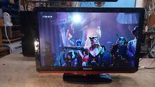 Philips 22'' Professional LED LCD-Fernseher 22HFL3232D/10 Hotel TV mit Fuß