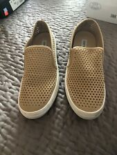gently worn Steve Madden Loafers.  Size 9