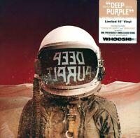 "Deep Purple – Throw My Bones / Man Alive Limited Edition 10"" Vinyl NEU OVP"