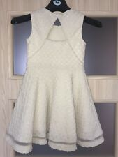 Girls River Island Dress Size 7/8