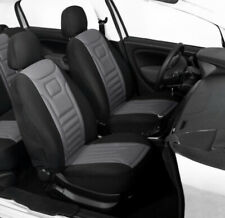 Renault various models Grey Quality Front Car Seat Covers