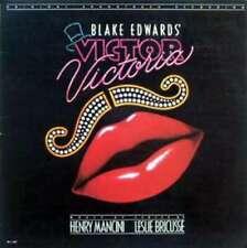 Henry Mancini & his Orchestra* - Blake Edwards' V Vinyl Schallplatte - 69990