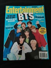 BTS Entertainment Weekly Magazine Cover April 2019