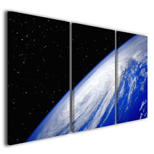 Quadri moderni Great planet stampe su tela canvas arte design arredo ® quality