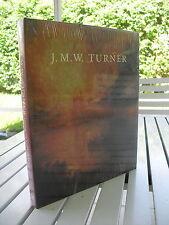 J.M.W. TURNER 2007 (NEW)