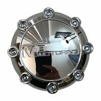 MB Wheels MB Motoring F8038 Chrome Wheel Center Cap
