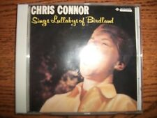 Chris Connor-Sings Lullabys of Birdland-1999 Toshiba-Japan+OBI