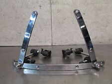 H HONDA SHADOW AERO VT 750 2009 AFTERMARKET FRONT WINDSHIELD & BRACKETS