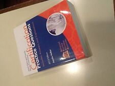 Adult-Gero And Family Nurse Practitioner Certification Practice Questions