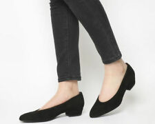 OFFICE Suede Court Shoes for Women