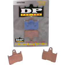 Yamaha SXR 500 600 700 2000 2001 2002 DP Brake Pads
