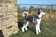 Inflatable Husky Dog Alaskan Pet Animal Party Decoration Gift Stuff Animal Toys