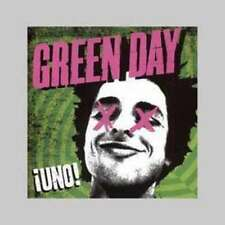 GREEN DAY UNO! CD NEW