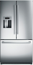 Bosch B26FT50SNS  800 Series 36 Inch French Door Refrigerator Stainless Steel