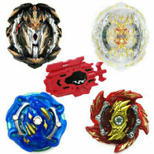 B-153 Beyblade Burst GT Regalia Genesis Prime Apocalypse Set 4 Top with Launcher