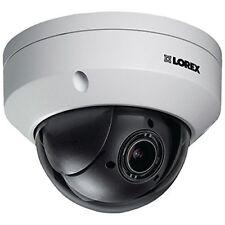 Lorex by FLIR(R) LZV2622B 1080p HD MPX PTZ Micro Dome Camera