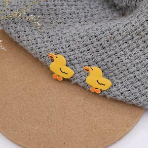 Fashion Cute Frog Animal Hook Earrings Ear Stud Women Charm Party Jewelry Gifts