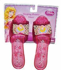 Disney Princess Aurora Sparkle Shoes - Sleeping Beauty