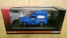 """Corgi VA01126 Morris 1000 Van """"Currys"""" Ltd Edition No. 0003 of 2490"""