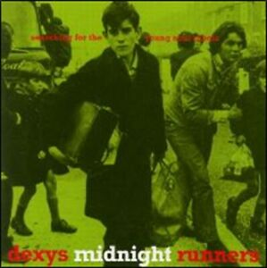 Dexy's Midnight Runners - Searching For the Young Soul Rebels - Red Vinyl - 9/10