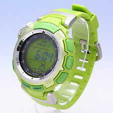 Casio Protrek Solar Triple Sensor Watch PRG-110C-3  PRG110C 3