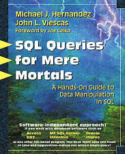 SQL Queries for Mere Mortals: A Hands-On Guide to Data Manipulation in-ExLibrary