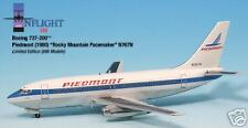 """Piedmont Airlines B-737-200 """"Rocky Mountain Pacemaker"""", 1:200 Inflight"""