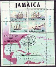 Jamaica - MNH - Schepen/Ships/Schiffe