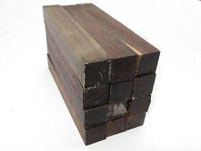 Indian Rosewood wood pen blanks blank turning squares spindle lathe  - 12 pcs