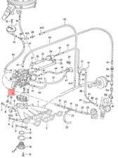 Genuine VW Intermediate Flange NOS VW AUDI Caddy Dasher Golf 049129761C