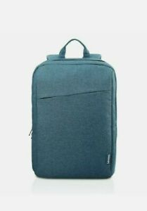 LENOVO LAPTOP CASUAL BACKPACK BAG B210  BLUE Water Repellent UNISEX New