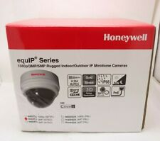 New Honeywell H4D3S2 equIP 3MP H.264 IP Network Outdoor PoE Dome CCTV Camera